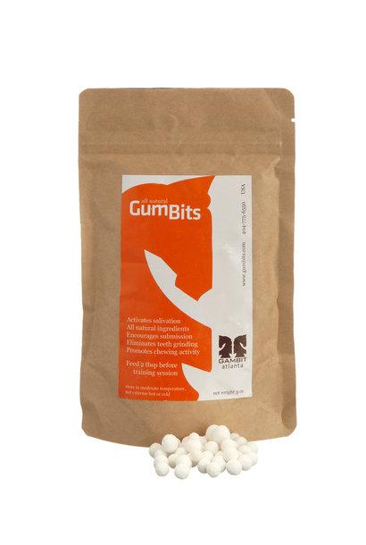 All Natural Gumbits 85g