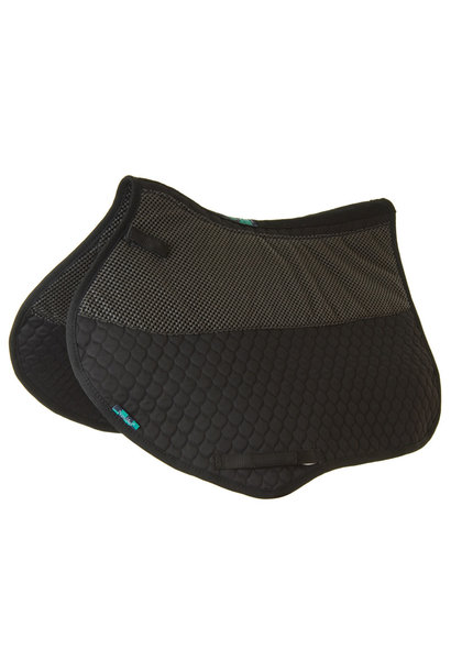 HiWither Anti Slip Close Contact Saddle Pad