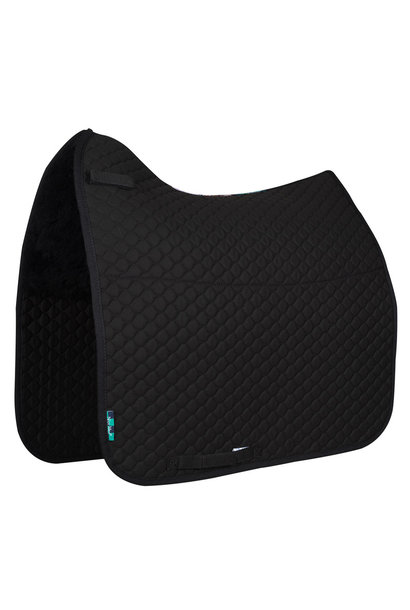 HiWither Half Wool Dressage Saddle Pad
