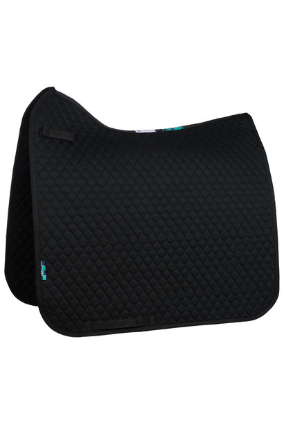 HiWither Quilt Dressage Saddle Pad