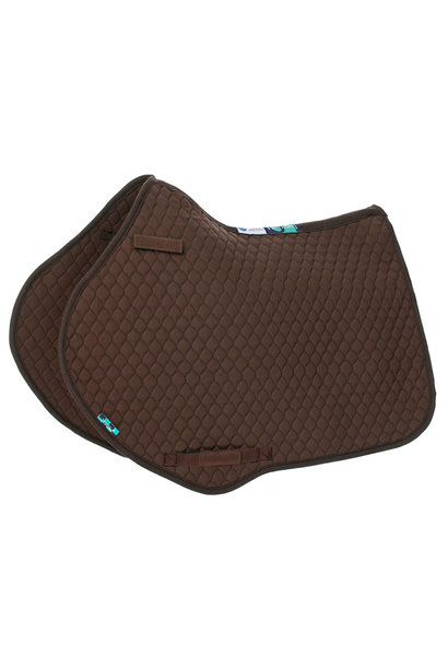 HiWither Quilt Close Contact Saddle Pad