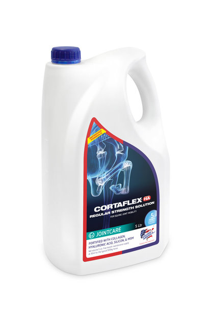 Cortaflex HA Regular Solution 5L
