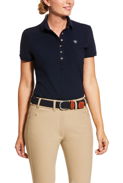 Women's Prix Short Sleeve Polo