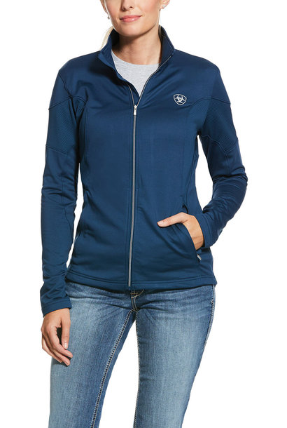 Women's Tolt Full Zip Sweatshirt
