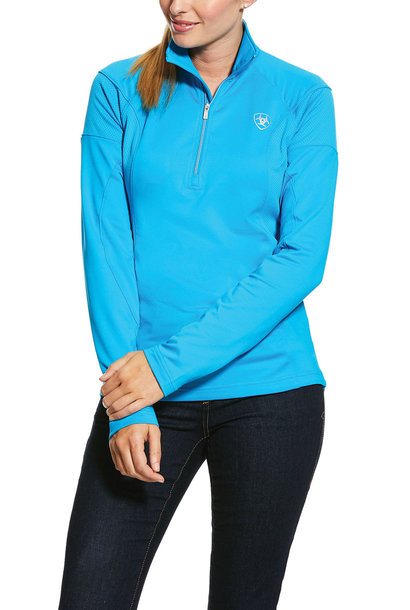 Women's Tolt 1/2 Zip Sweatshirt