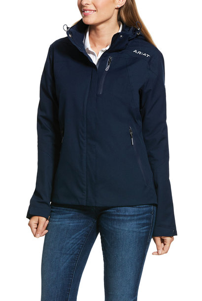 Women's Coastal Waterproof Jacket