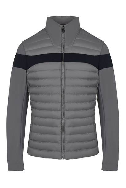 Men's Down Quilted Jacket