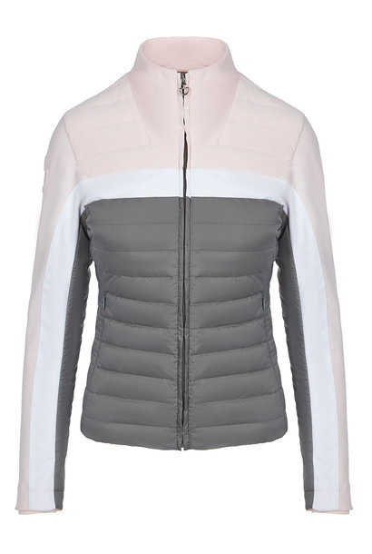 Women's Down Quilted Jacket