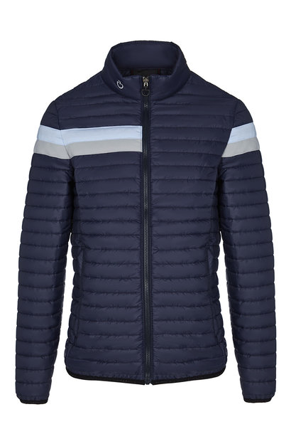 Junior Ultralight Quilted Puffer Jacket