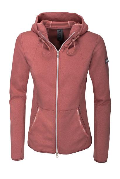 Juliet Ladies Fleece Jacket
