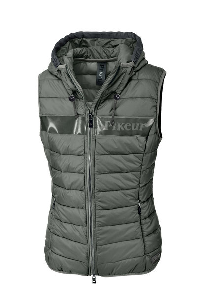 Women's Jess Quilted Gilet