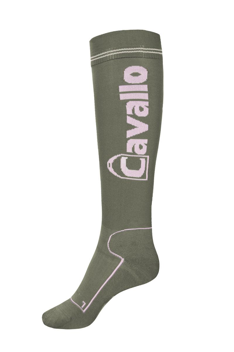 Simo Long Socks-2