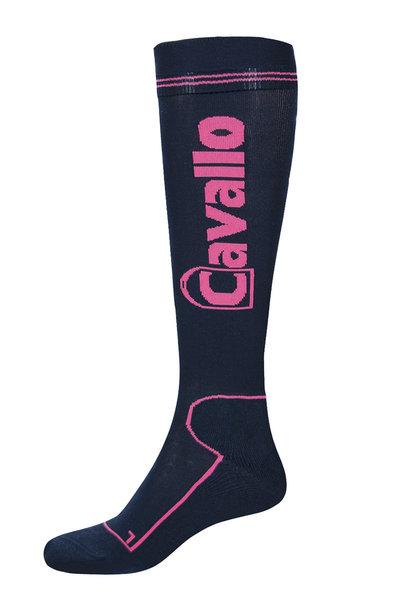 Simo Long Socks