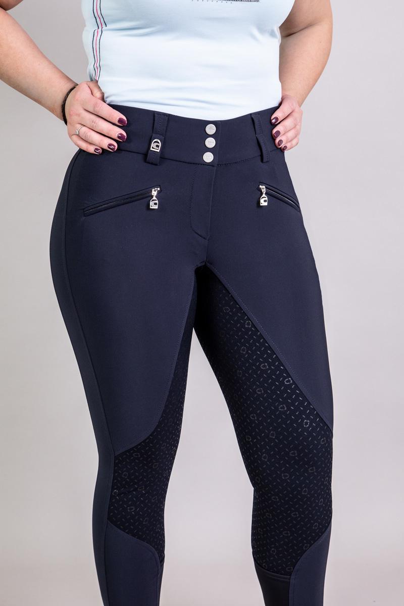 Women's Caja G High Waist Breeches-3
