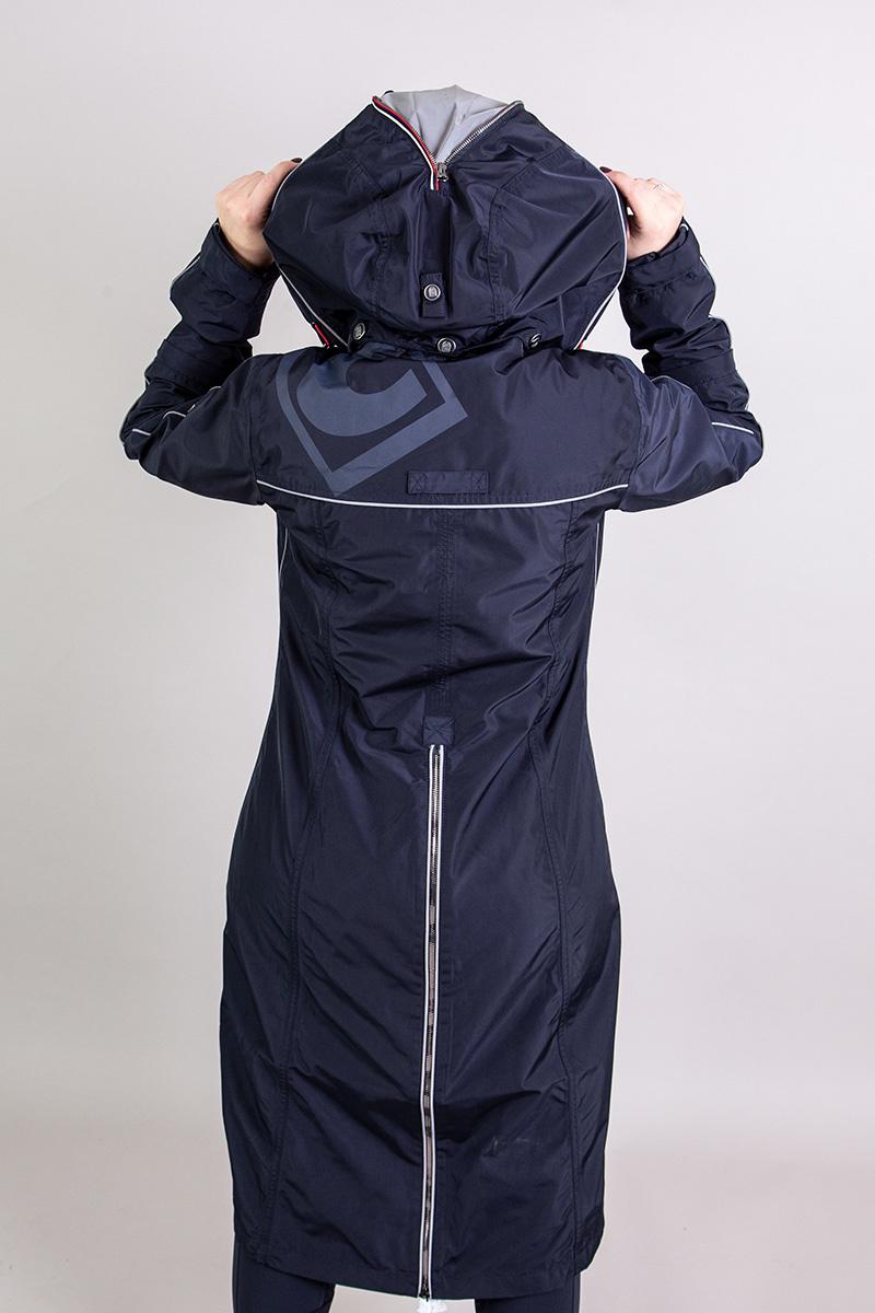 Women's Padja Long Coat-5