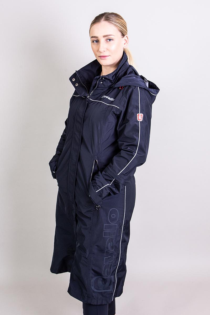 Women's Padja Long Coat-4
