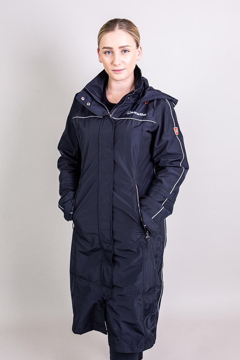 Women's Padja Long Coat-3