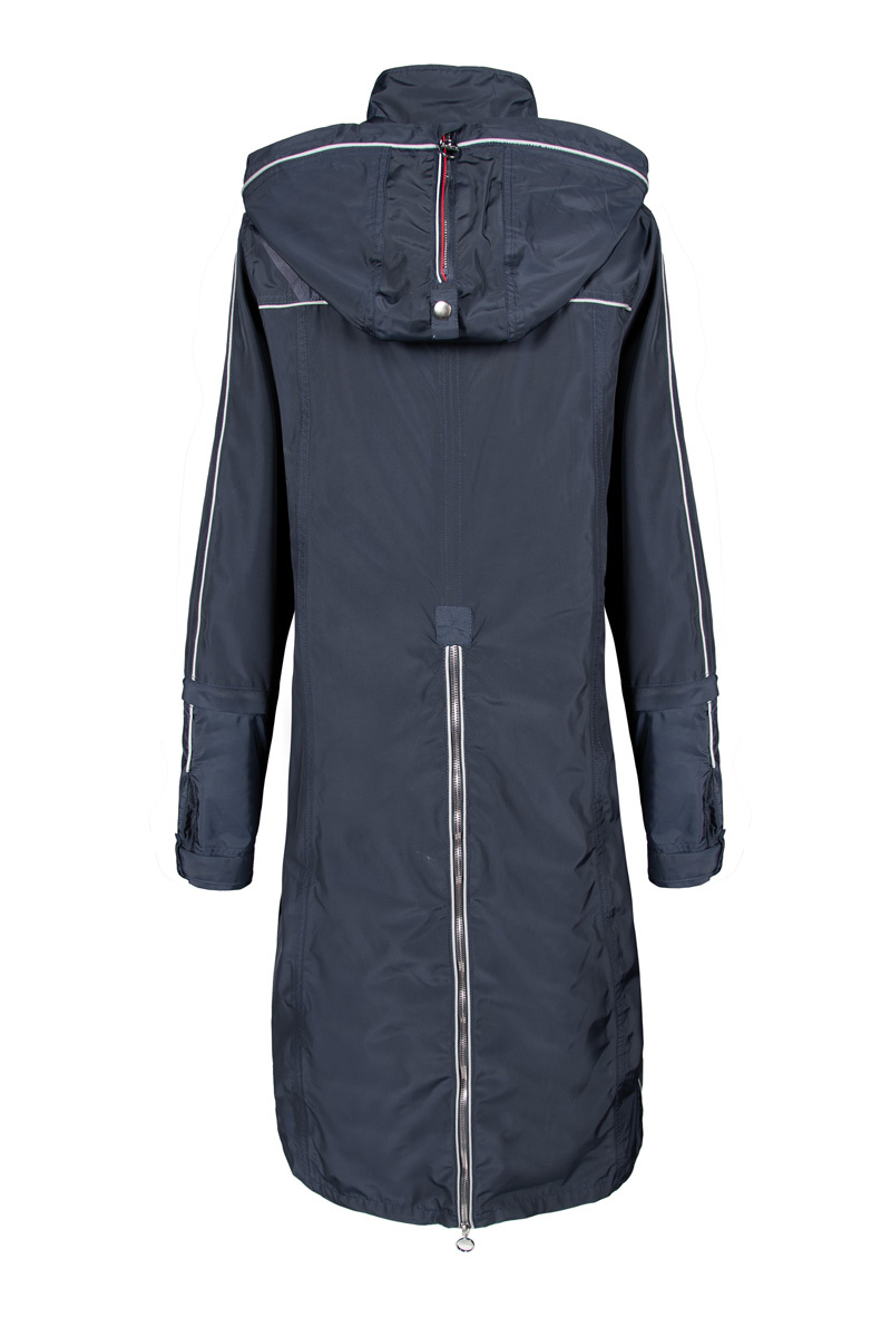 Women's Padja Long Coat-2