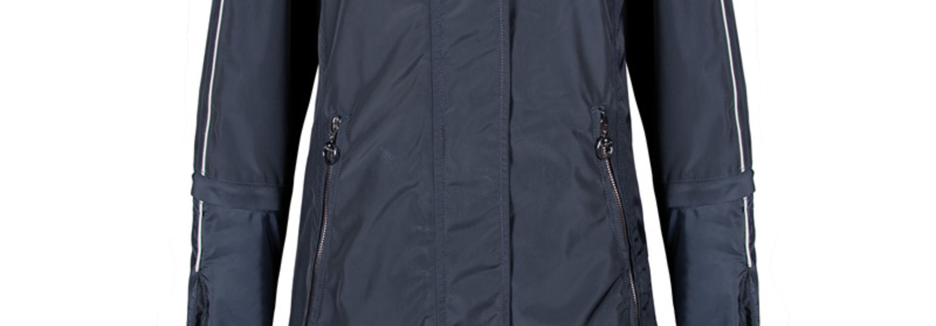 Women's Padja Long Coat