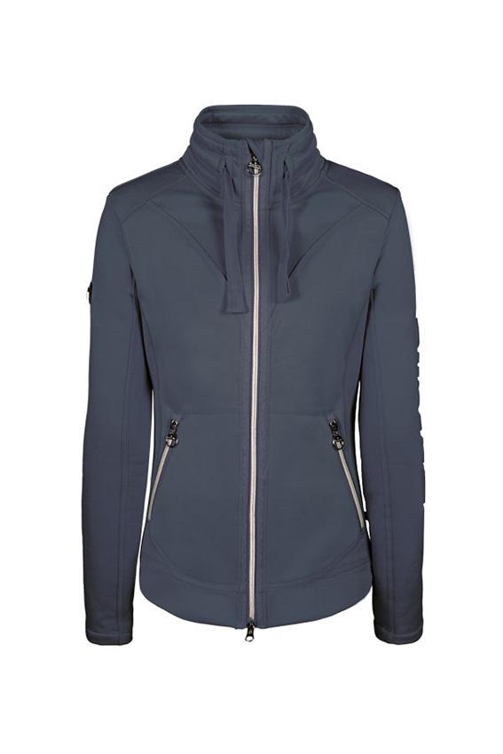 Women's Piri Fleece Jacket-3