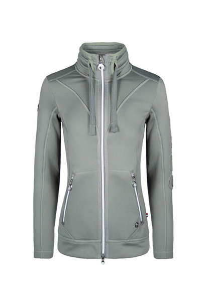 Women's Piri Fleece Jacket