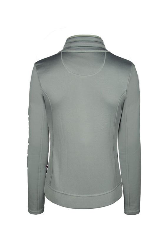 Women's Piri Fleece Jacket-2