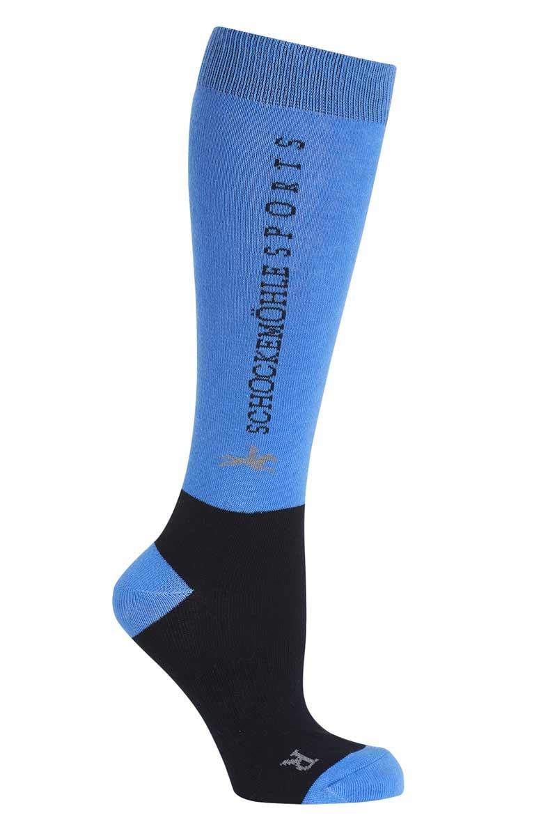 Sporty Long Socks-2