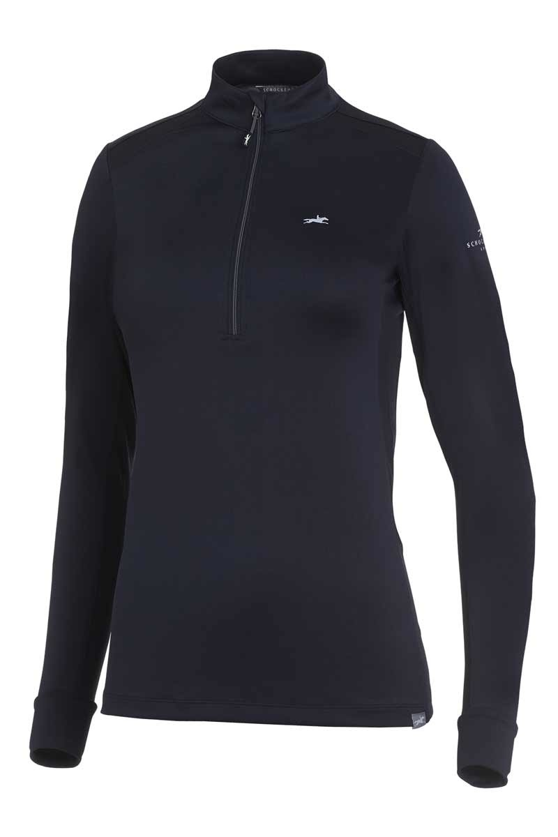 Women's Page Long Sleeve Base Layer-1