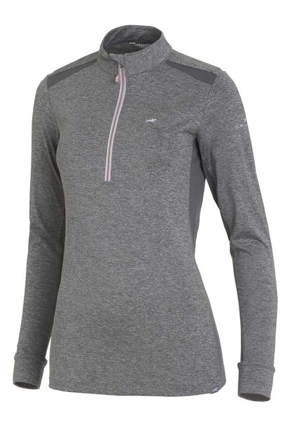 Women's Page Long Sleeve Base Layer