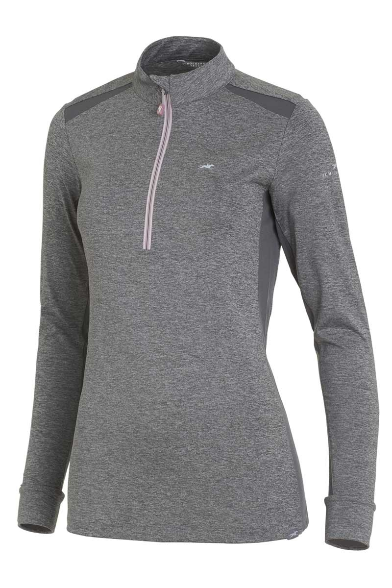 Women's Page Long Sleeve Base Layer-2