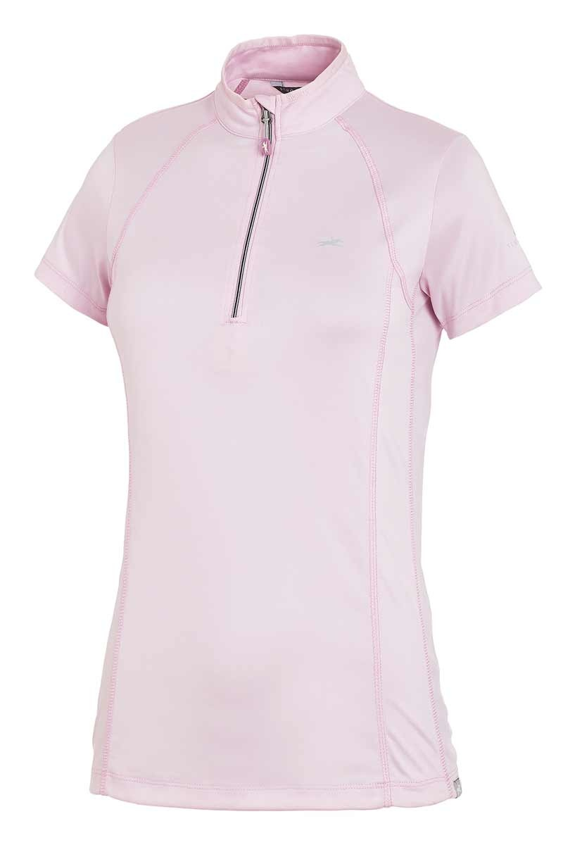 Women's Summer Page Polo-1