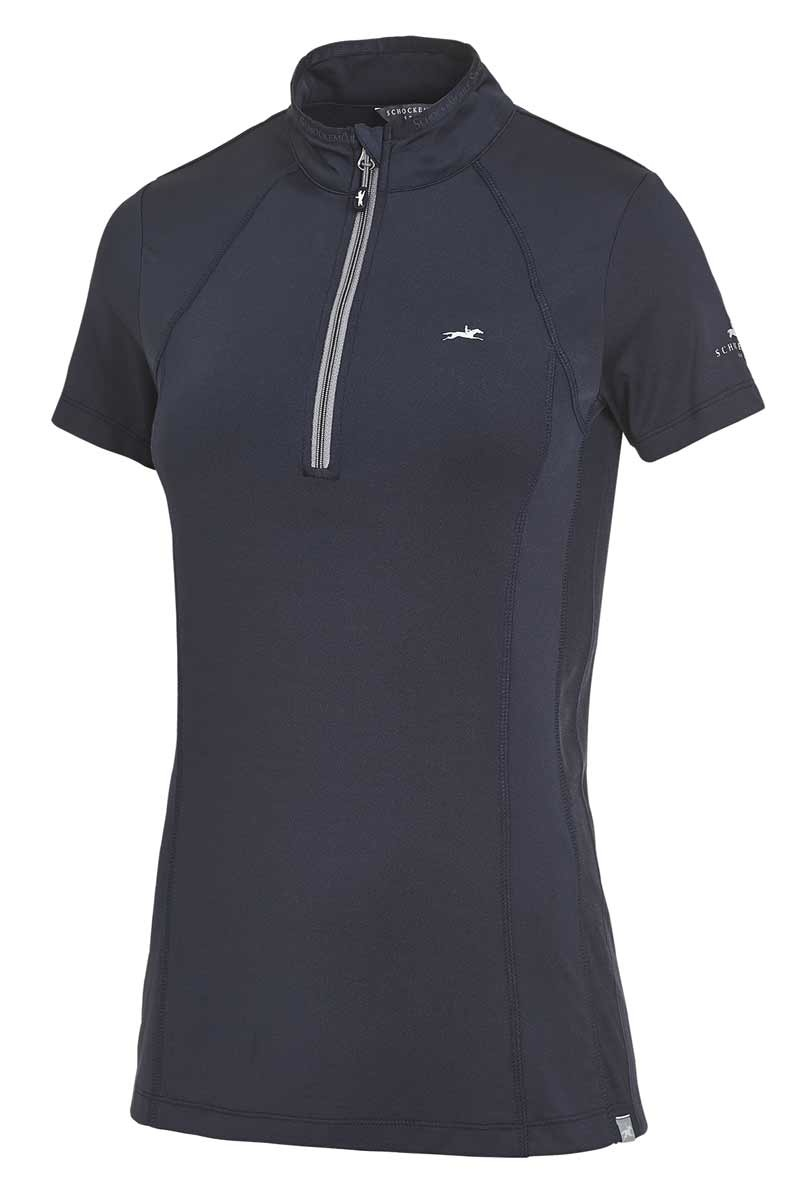 Women's Summer Page Polo-2