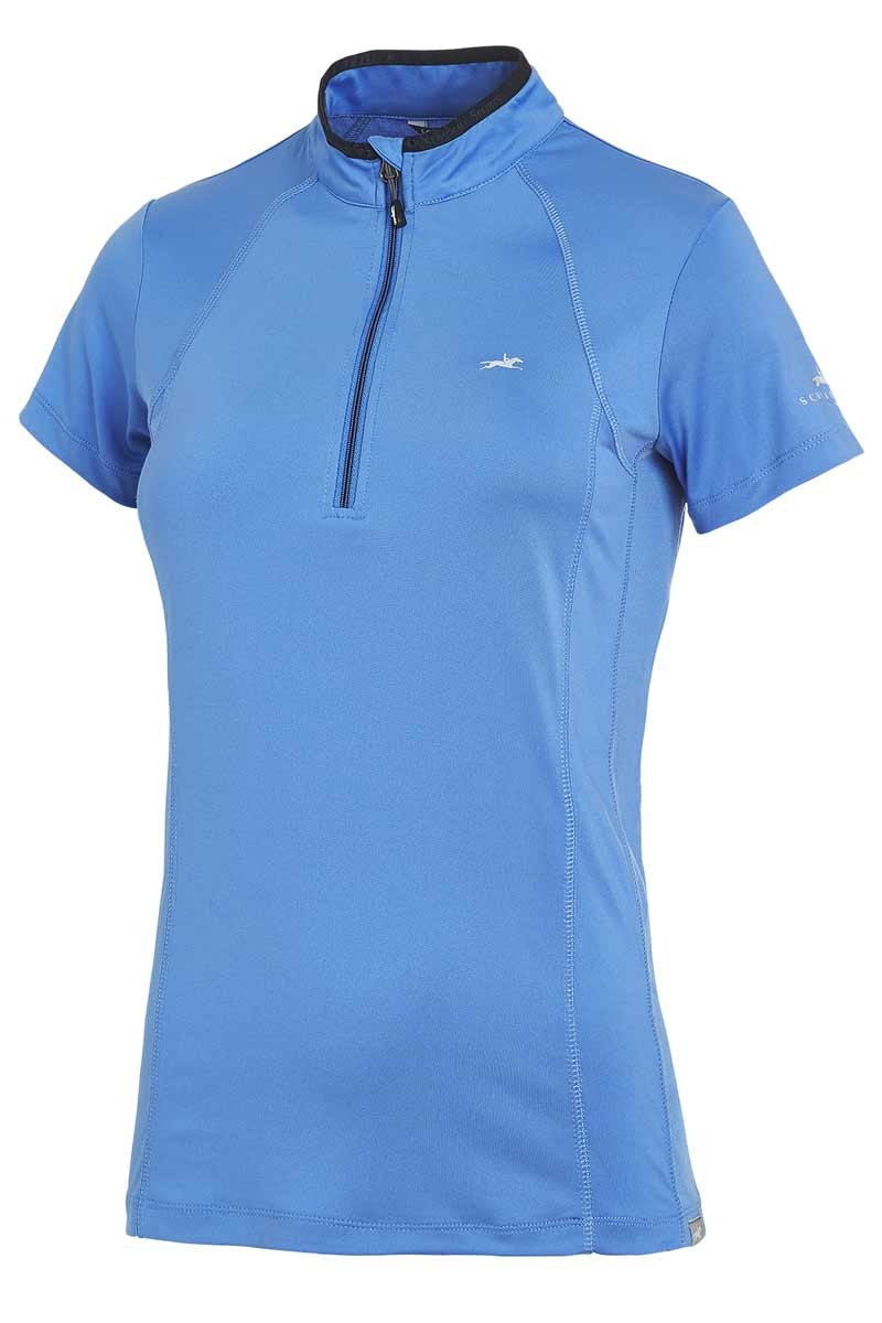 Women's Summer Page Polo-3
