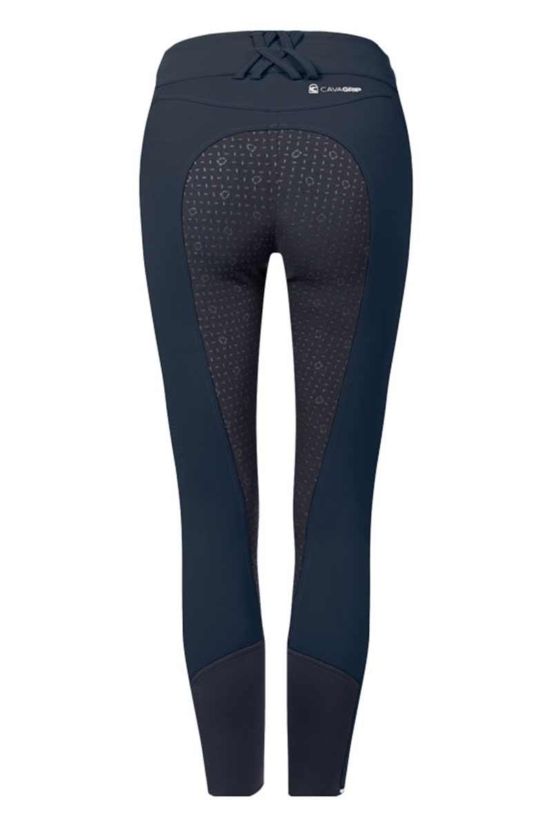 Women's Caja G High Waist Breeches-2
