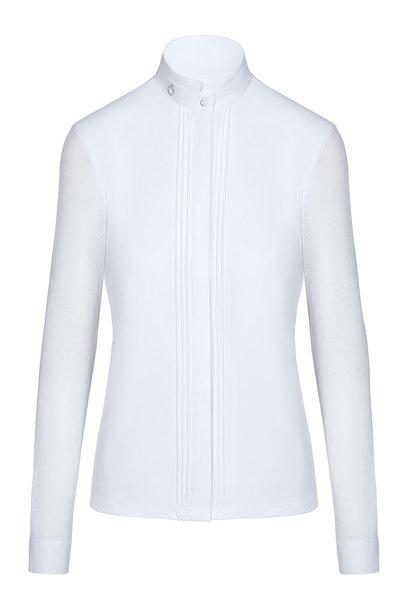 Women's Jersey L/S Show Shirt
