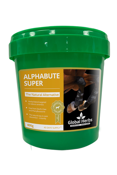 Alphabute Super 400g