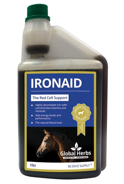IronAid 1L