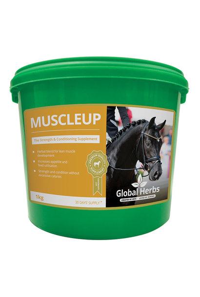MuscleUp 1kg