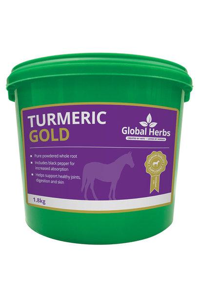 Turmeric Gold 1.8kg