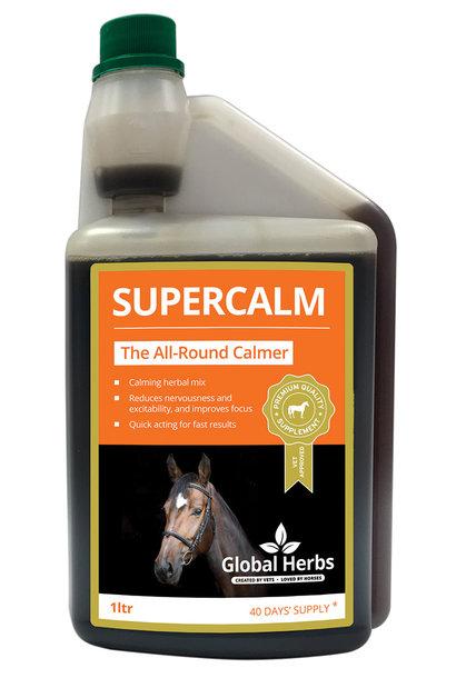 SuperCalm Liquid 1L