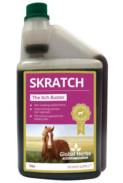 Skratch Liquid 1L