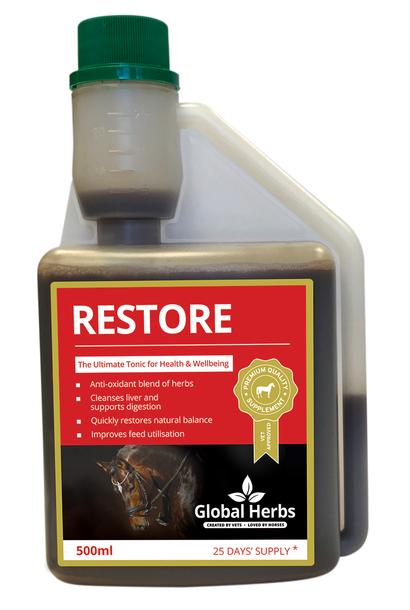 Restore Liquid 500ml