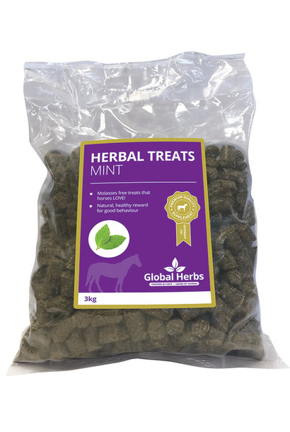 Herbal Treats Mint 3kg