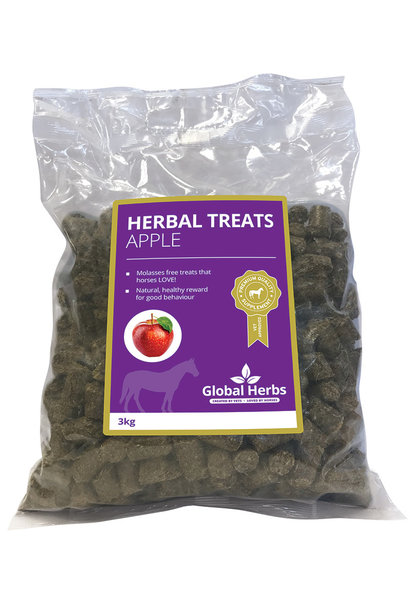 Herbal Treats Apple 3kg