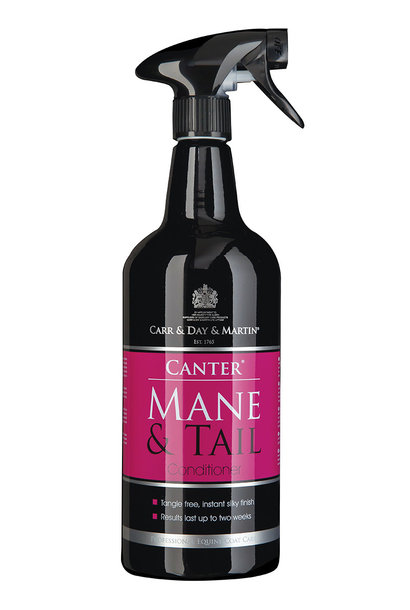 Canter Mane & Tail 1 Litre