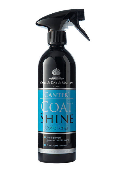 Canter Coat Shine 500ml