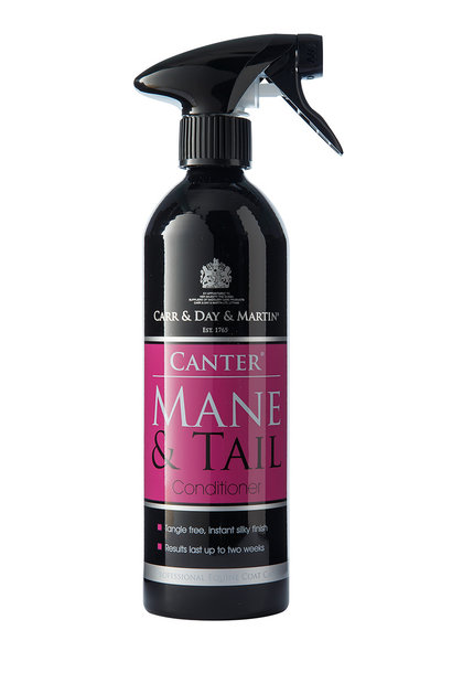 Canter Mane & Tail 500ml