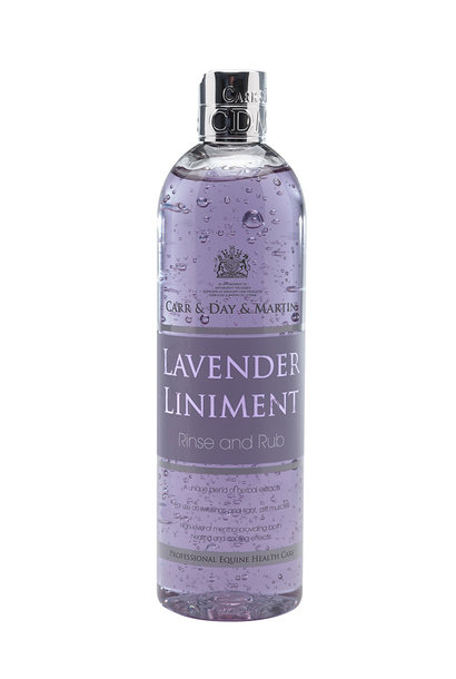 Lavender Liniment 500ml