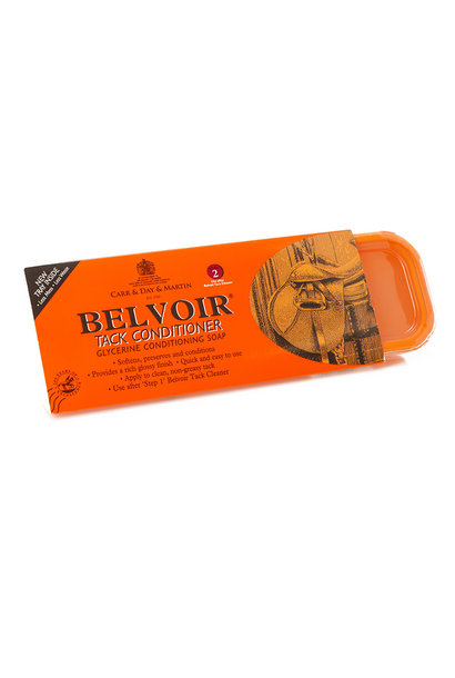Belvoir Tack Conditioner Tray 250g