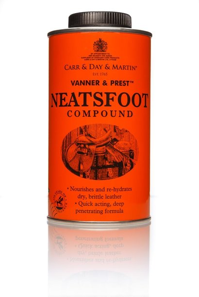 Vanner & Prest Neatsfoot Compound 500ml